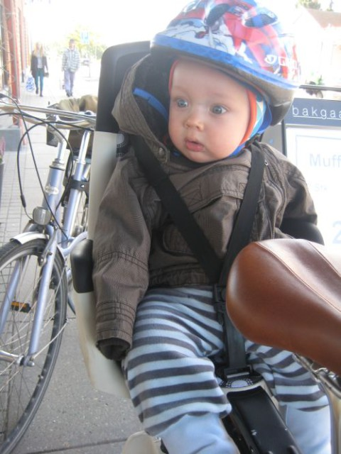 Aksels første cykeltur m.m 016
