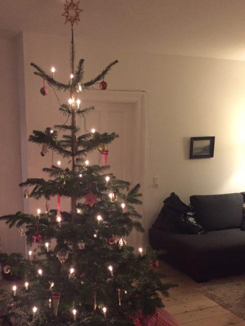Jul i Skagen